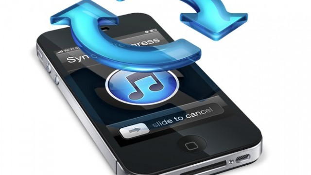 Jailbreak Only: Wi-Fi Sync For iPhone On Sale - $2.99 Until Saturday!