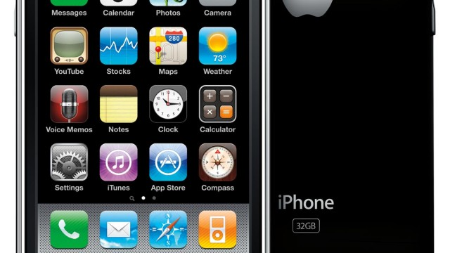 AT&T Drops Price Of iPhone 3GS, Why?