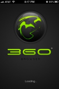 QuickAdvice: 360 Web Browser Updated - Fully Featured Desktop-Like Browser In Your Pocket
