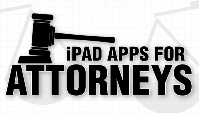 New AppList: iPad Apps For Attorneys