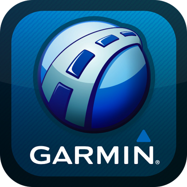 Garmin Releases StreetPilot App