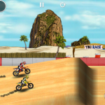 Review: Mad Skills Motocross - Intense Bike Madness