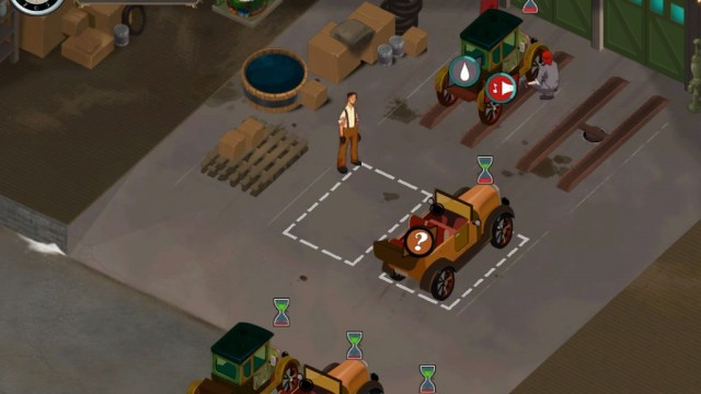 Review: Garage Inc. - Throwing A Spanner In The Works