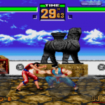 Review: Virtua Fighter 2 - Virtual Butt Kicking