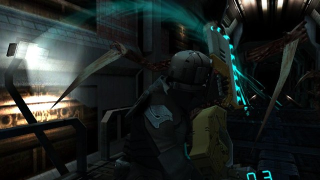 Review: Dead Space - Console Experience On iOS?