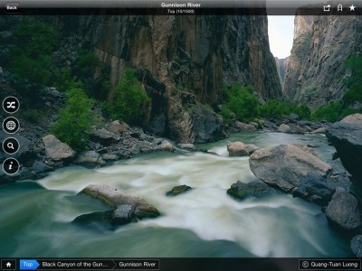 Review: Fotopedia National Parks - Visit The National Parks On Your iDevice