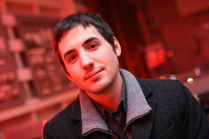 "Kevin Rose: iPad 2 Will Be Announced In ""3-4 Weeks"""