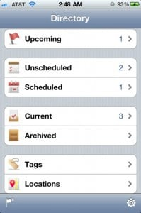 QuickAdvice: Is Mussedo for iPhone A Must-Have For Your Tasks?