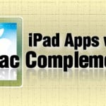 New AppList: iPad Apps With Great Mac Apps