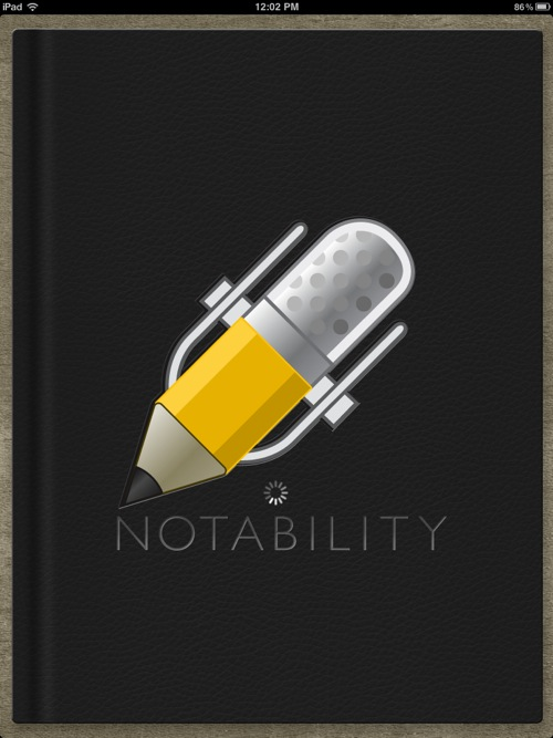 QuickAdvice: Notability Fulfills Your Note-Taking Needs