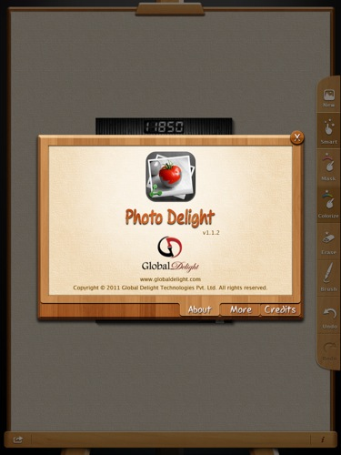 QuickAdvice: Make Your Photos A Treat With Photo Delight For iPad, Plus Win A Copy!
