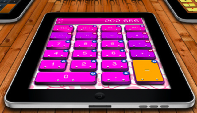 AppAdvice Daily: The Best Calculator Apps For iPad
