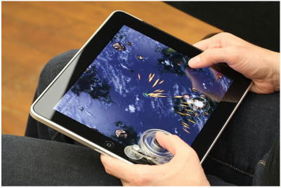 Fling Game Controller For iPad: Does This Little Sucker Work?