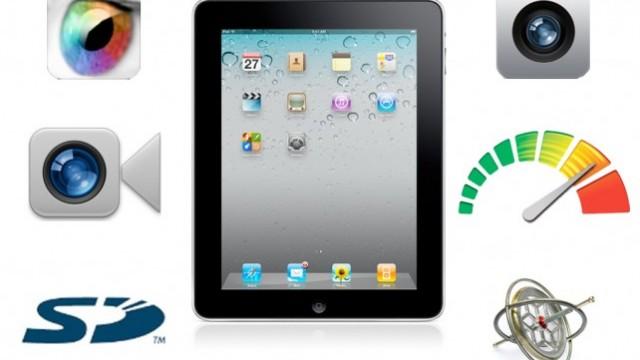 iPad 2 Rumors Take #235 - The Thin Anti-Reflective Screen
