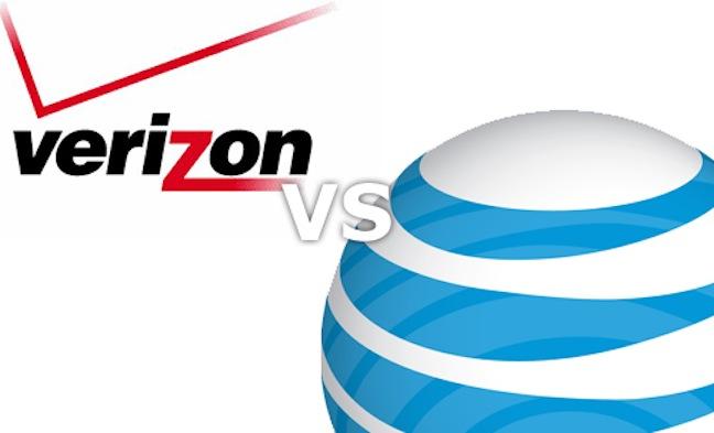 Verizon Vs Att For Travel