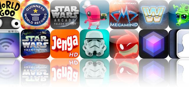 Popular iPhone And iPad Apps On Sale For A Limited Time