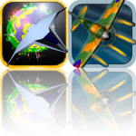 iPhone And iPad Apps Gone Free: Ninja Chicken 2, 100 Rogues, iPlutoid, And More
