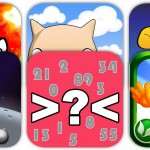 iPhone And iPad Apps Gone Free: Moon Drop, Tap 'n Cap, Snuggy Pack, WordSnake, And More