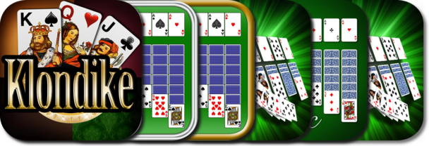 New AppGuide: Best Solitaire Apps