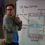 The Big Bang Theory Makes iOS Development Funnier Than Ever