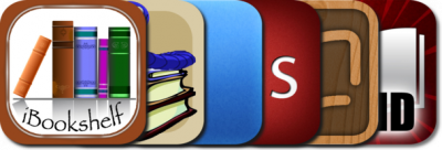 New AppGuide: Book Cataloging Apps
