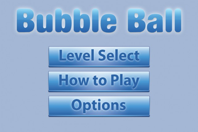 Bubble Ball: The Best-Selling Free App Made By A 14-Year Old