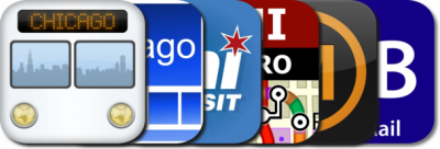 New AppGuide: Chicago Transportation Apps For The iPhone