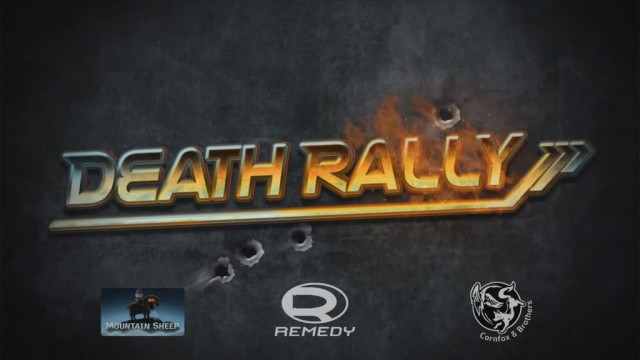 Remedy Shares A Few iPad Screenshots Of Their Upcoming iOS Remake Of Death Rally