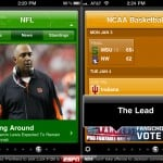 ESPN ScoreCenter Update Makes Following Your Favorite Sports And Teams Even Easier