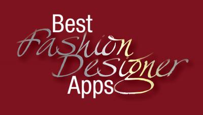 New AppList: Best Fashion Designer Apps
