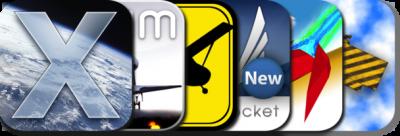 New AppGuide: Flight Simulators For The iPad