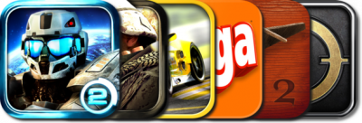 New AppGuide: Best Gyroscope Games