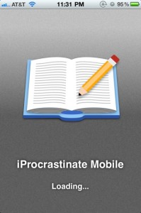 QuickAdvice: iProcrastinate for iPhone Keeps Students Organized And Sane