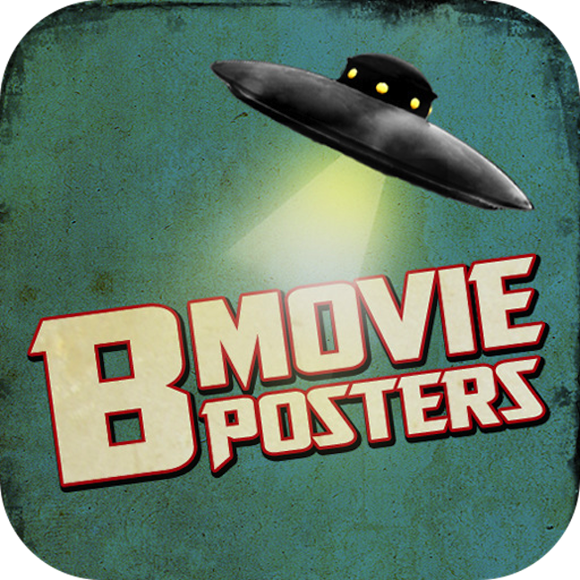 Invasion Of The B-Movie Posters Is Cheesy Fun
