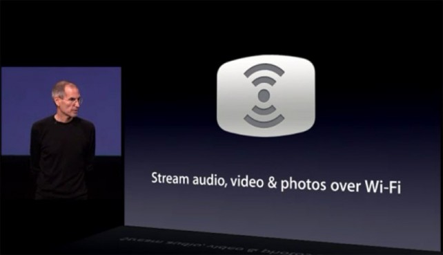iOS 4.3 Cometh: First iOS 4.3 Video Airplay-Capable App Gets Approved