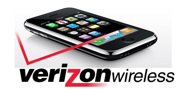 """WSJ: Verizon Is """"Confident"""" It Can Carry The iPhone"""