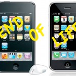 iPhone 3G And iPod Touch (2nd Gen) Owners, You Are Now Dead To Apple