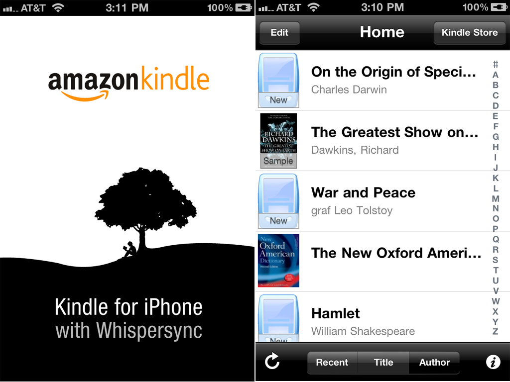 Kindle App Gains Even More Multitasking Support, Ability To