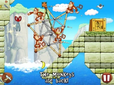 Build More Bridges As Tiki Towers 2 Arrives In The App Store