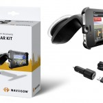 Navigon Introduces The $50 iPhone Design Car Kit At Macworld Expo 2011