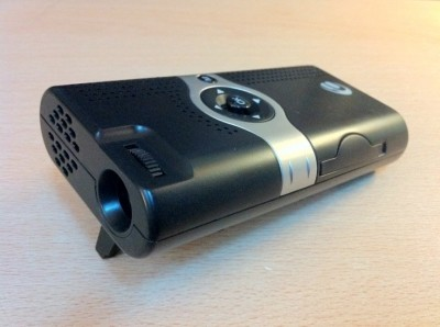 Product Review: Pico Play – A Portable Projector For Your iDevice