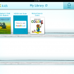 Barnes & Noble Releases Kids App With Strange Requirements