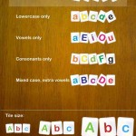 QuickAdvice: Free Form Literacy On Your iPad With nsquared Letters