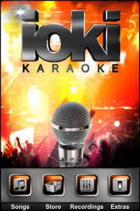 The New iOKi® Karaoke App Sets A New Standard For Mobile Karaoke
