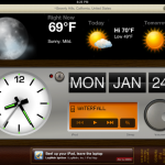 """A """"Lite"""" Weather App Is Updated"""