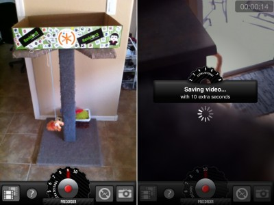 Use Precorder To Ensure You Never Miss Another Special Video Moment Again