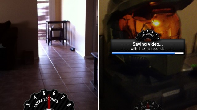 Precorder Now Allows You To Record Video In HD