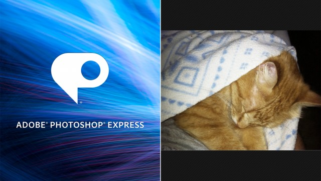 Adobe Photoshop Express Is Now Friendlier To Newer iDevices, But A Bit Less Friendly To Old