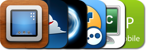 New AppGuide: Best Remote Desktop Apps for iPhone