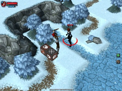 Rimelands: Hammer Of Thor Update Adds Universal Compatibility, Retina Graphics